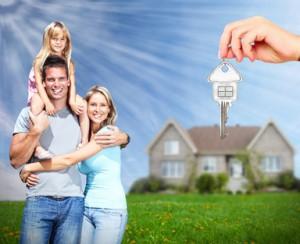 Der sichere Weg zum Eigenheim